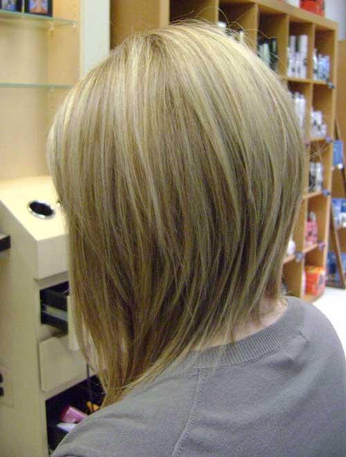Stupendous 25 Back View Of Bob Haircuts Bob Hairstyles 2015 Short Short Hairstyles For Black Women Fulllsitofus