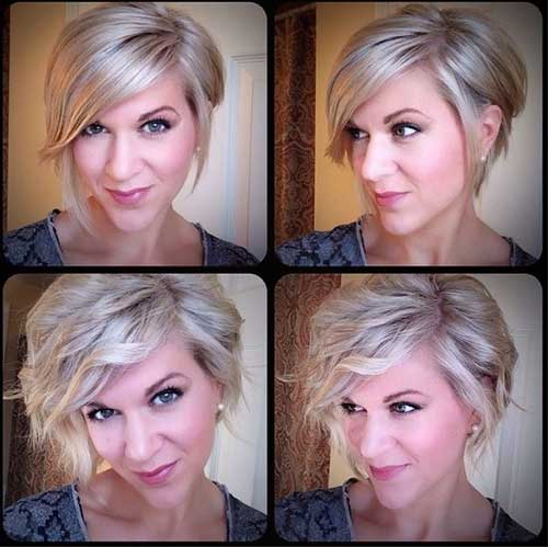 Best Bobs Hairstyles for 2014-2015