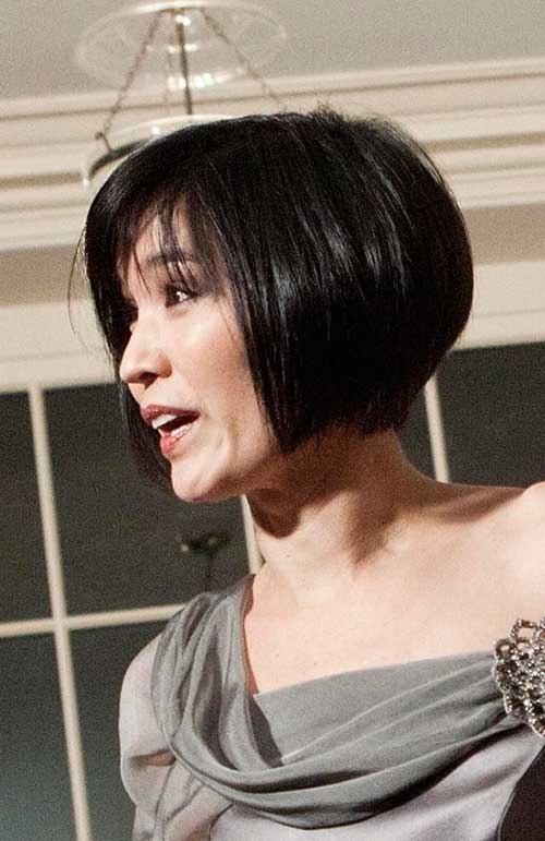 20 Best Bob Hairstyles for Older Ladies Bob Hairstyles