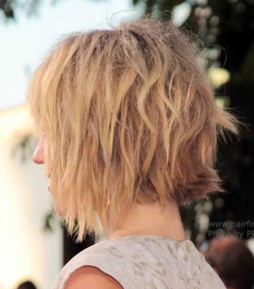 Magnificent 25 Back View Of Bob Haircuts Bob Hairstyles 2015 Short Short Hairstyles Gunalazisus