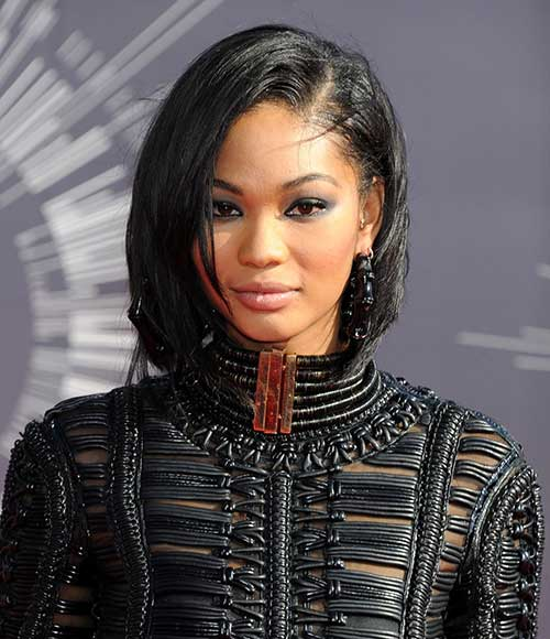 Stupendous Bob Hairstyles For Black Women 2014 2015 Bob Hairstyles 2015 Hairstyles For Men Maxibearus