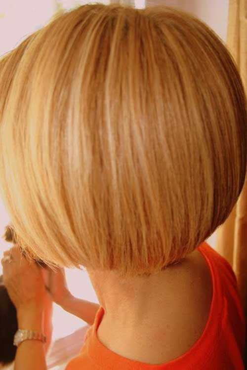 Casual Bob Cut Ideas Photos
