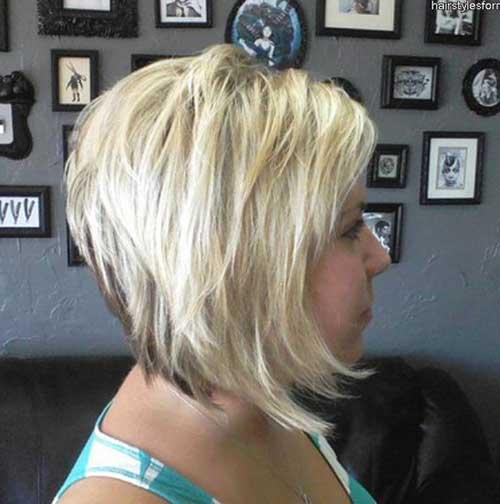 Incredible 15 Concave Bob Haircuts Bob Hairstyles 2015 Short Hairstyles Short Hairstyles Gunalazisus