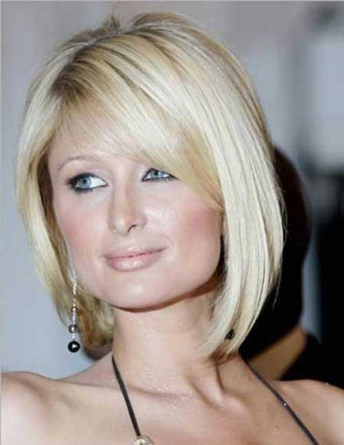 Sexy haircuts for medium hair with layers and side bangs