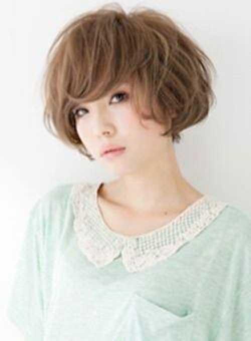 Astounding Japanese Bob Haircuts Bob Hairstyles 2015 Short Hairstyles For Hairstyles For Men Maxibearus