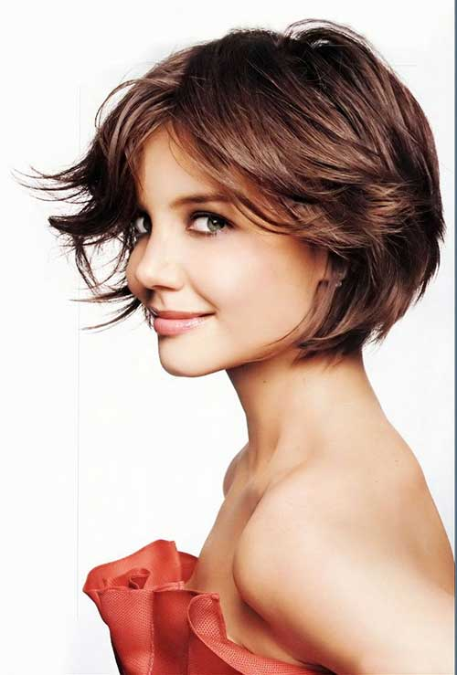 Excellent Best Layered Bob Hairstyles 2014 2015 Bob Hairstyles 2015 Hairstyles For Women Draintrainus