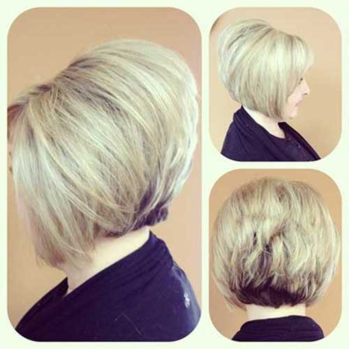 Blonde Hairstyles Bobs Pictures