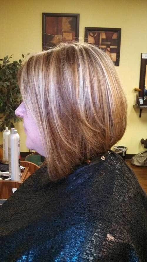 Cool 20 New Inverted Bob Hairstyles Bob Hairstyles 2015 Short Hairstyles For Women Draintrainus