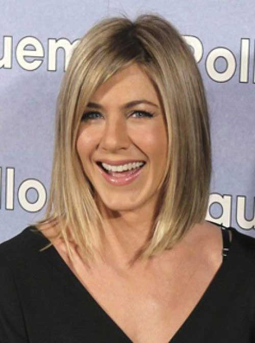 15 Jennifer Aniston Bob Haircut Bob Hairstyles 2017