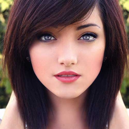 Excellent 20 Latest Bob Haircuts Bob Hairstyles 2015 Short Hairstyles Short Hairstyles Gunalazisus