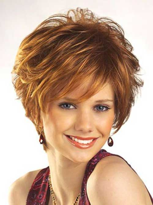 Astonishing Layered Bob Hairstyles For Over 50 Bob Hairstyles 2015 Short Hairstyle Inspiration Daily Dogsangcom