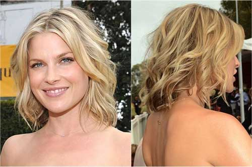 Layered Nice Bobs Cut Ideas 2014