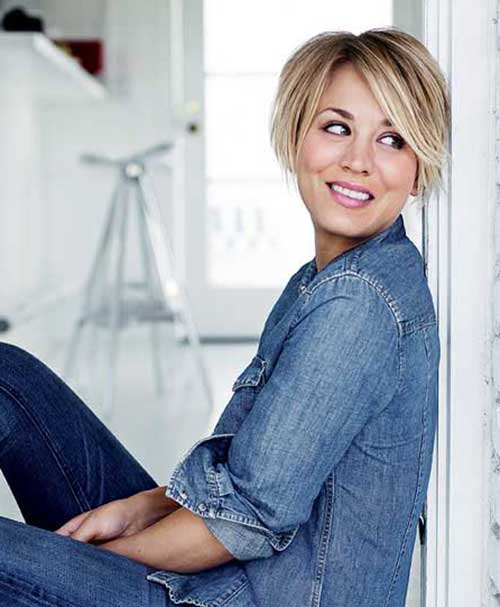 Pleasing 15 Best Pixie Bob Hairstyles Bob Hairstyles 2015 Short Hairstyle Inspiration Daily Dogsangcom