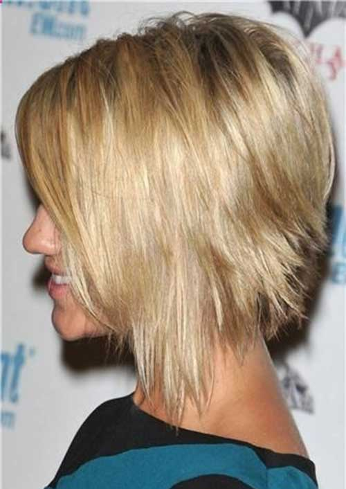 Fabulous Short Bob Hairstyles For 2014 2015 Bob Hairstyles 2015 Short Hairstyle Inspiration Daily Dogsangcom