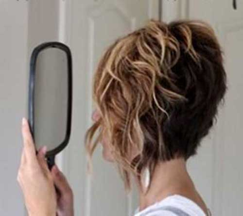 Excellent 15 Short Inverted Bob Haircuts Bob Hairstyles 2015 Short Short Hairstyles For Black Women Fulllsitofus