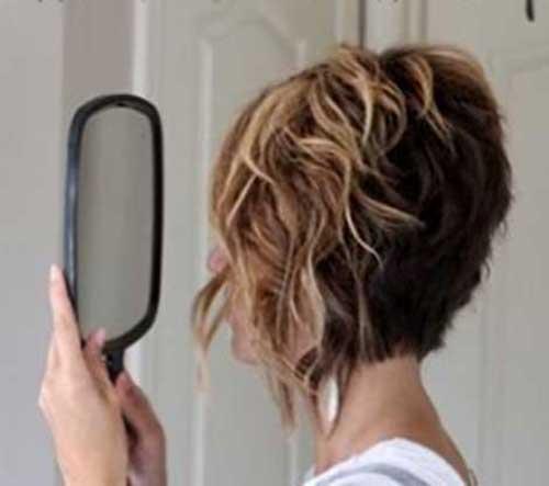 Surprising 15 Short Inverted Bob Haircuts Bob Hairstyles 2015 Short Short Hairstyles Gunalazisus