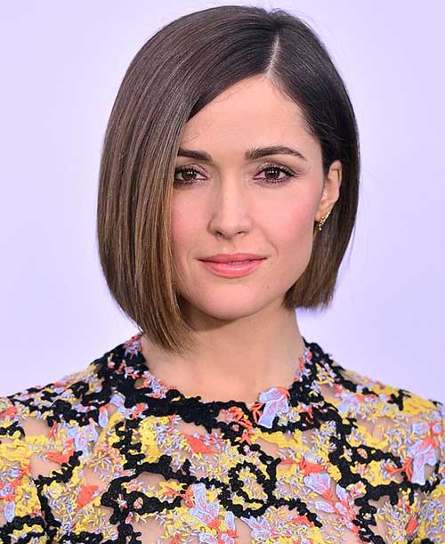Thin Bobs Hairstyles for 2014-2015