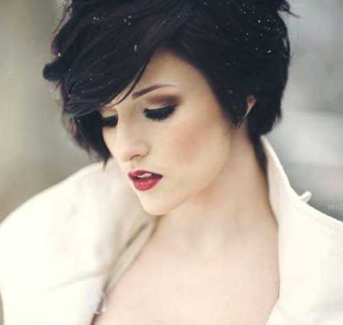 Magnificent 15 Best Pixie Bob Hairstyles Bob Hairstyles 2015 Short Hairstyle Inspiration Daily Dogsangcom