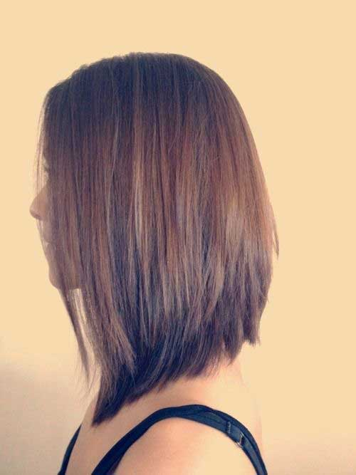 Pics Of Bob Haircuts Back View Bob Hairstyles 2018 Short