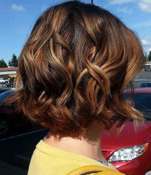 Brown Bob Hairstyles-15