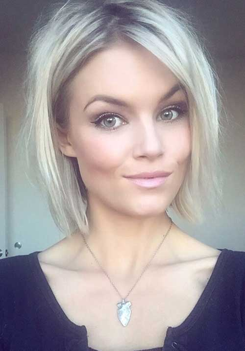 Choppy Bob Hairstyles-16