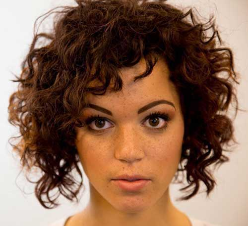 Curly Bob Hairstyles-7