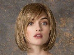Wondrous 30 Super Bob Haircuts For Round Faces Bob Hairstyles 2015 Hairstyles For Women Draintrainus