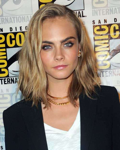 Magnificent Favourite Celebrities With Long Bobs Bob Hairstyles 2015 Short Short Hairstyles Gunalazisus