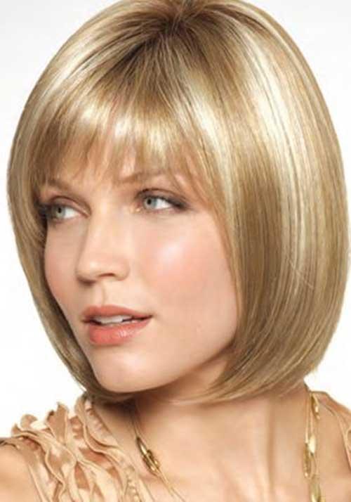 Astonishing 10 Best Stacked Bob Fine Hair Bob Hairstyles 2015 Short Short Hairstyles Gunalazisus