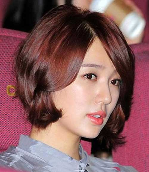 Japanese Bob Hair Cut Ideas