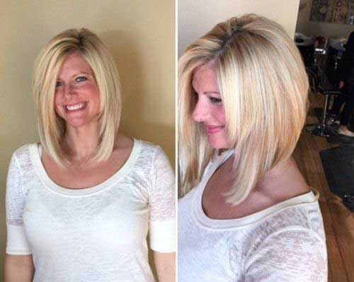 Awesome 15 New Layered Long Bob Hairstyles Bob Hairstyles 2015 Short Short Hairstyles Gunalazisus