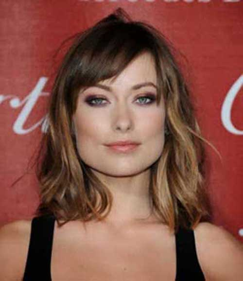 Surprising 25 Best Long Bob Haircuts Bob Hairstyles 2015 Short Hairstyles Hairstyle Inspiration Daily Dogsangcom