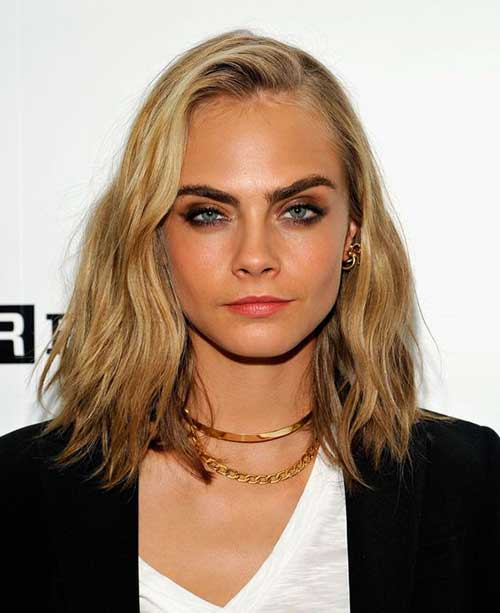 Stupendous 25 Best Long Bob Haircuts Bob Hairstyles 2015 Short Hairstyles Hairstyle Inspiration Daily Dogsangcom