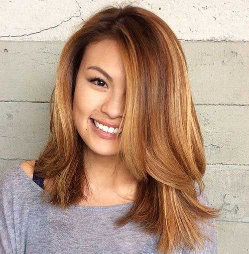 Awesome How To Cut Long Bob Haircuts Best Hairstyles 2017 Short Hairstyles Gunalazisus