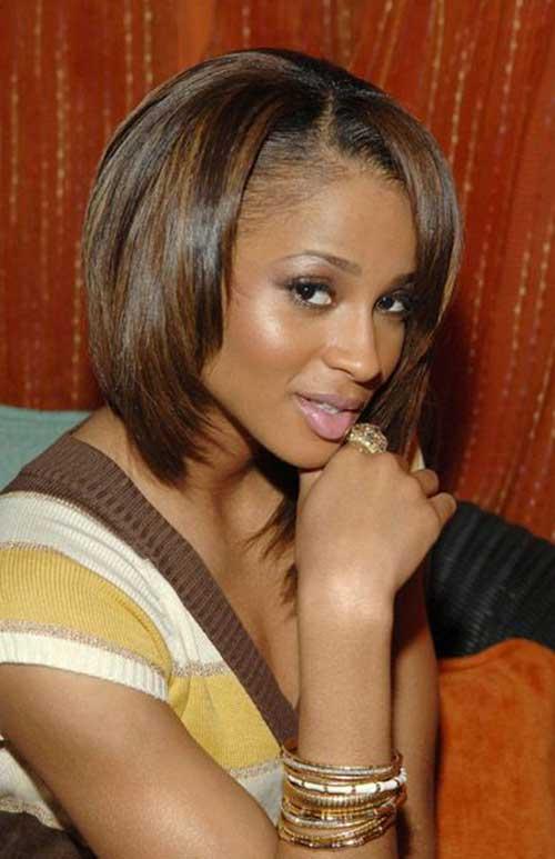 Phenomenal New Short Bobs For Black Women Bob Hairstyles 2015 Short Hairstyle Inspiration Daily Dogsangcom