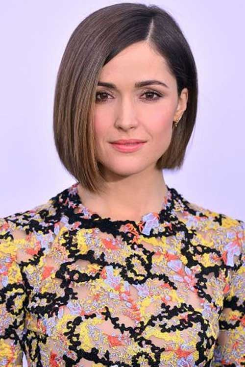 Asymmetrical Bob Haircut-10