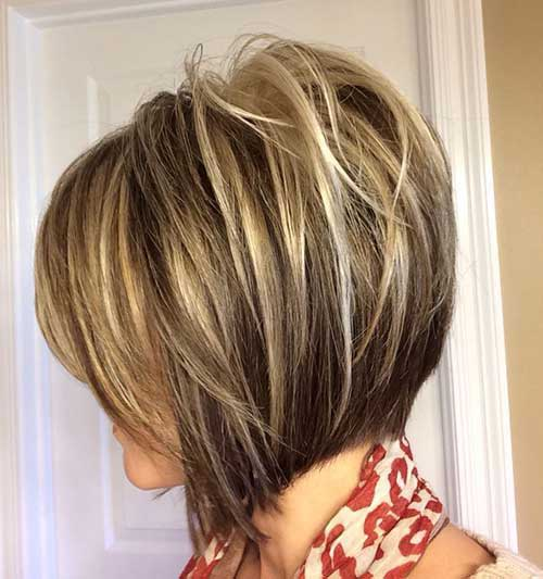 Bob Haircuts for Women-10