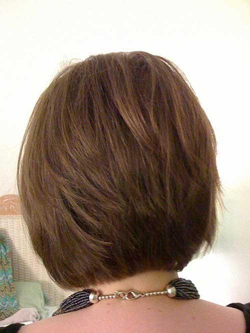 Short Bob Hairstyles 2016-10