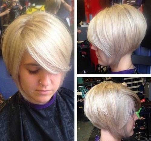 Bob Haircuts for Women-11