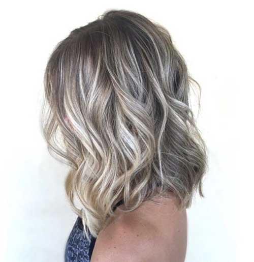 Bob Hairstyles For Mature Ladies: Bob Hairstyles 2018 - Short