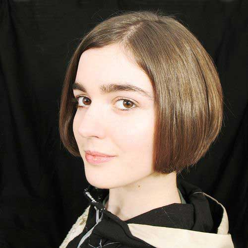 Bob Haircuts for Women-13