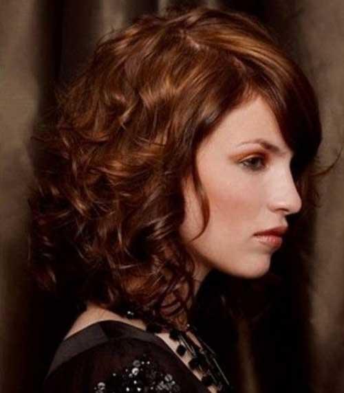 Curly Hair Bob-13