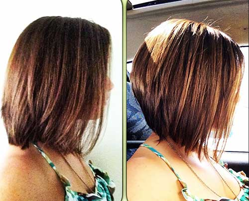 Bob Haircuts for Women-15
