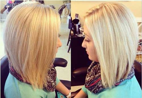 Inverted Bob Hairstyle-15