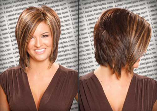 Bob Haircuts for Women-16