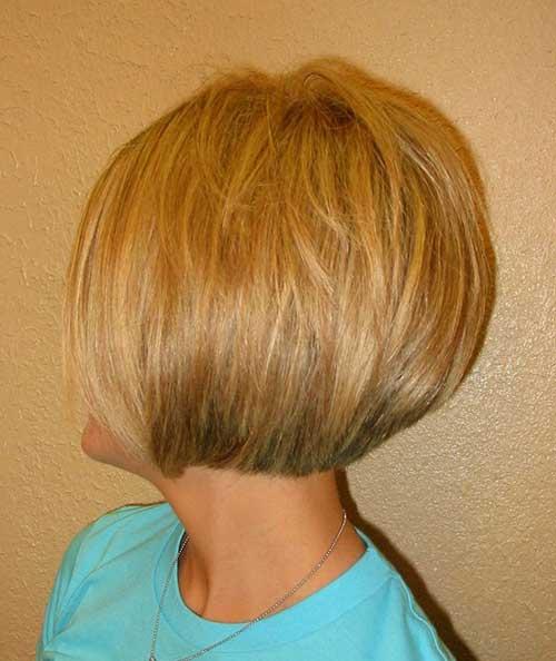 Short Bob Hairstyles 2016-16