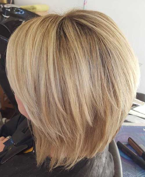 Bob Haircuts for Women-19