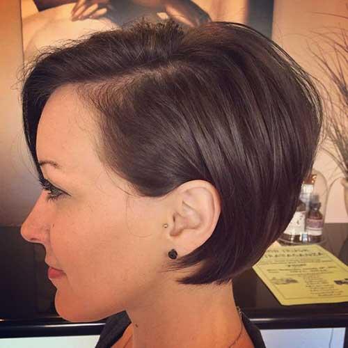2016 Short Bob Hairstyles