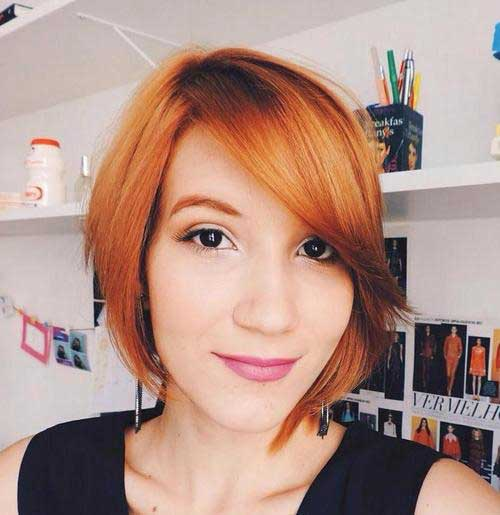 Asymmetrical Bob Haircut-6