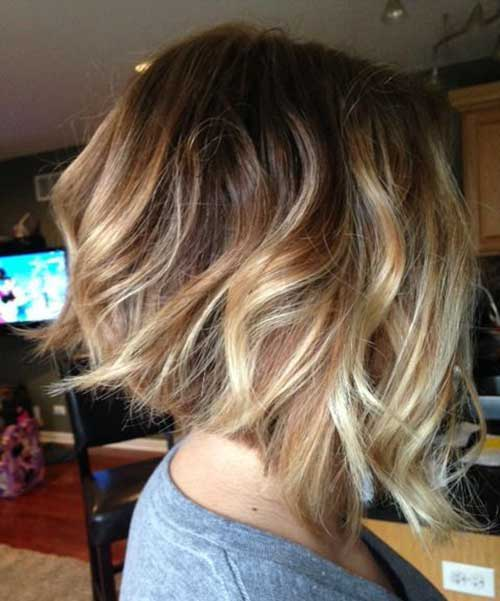 Bob Haircuts for Women-7